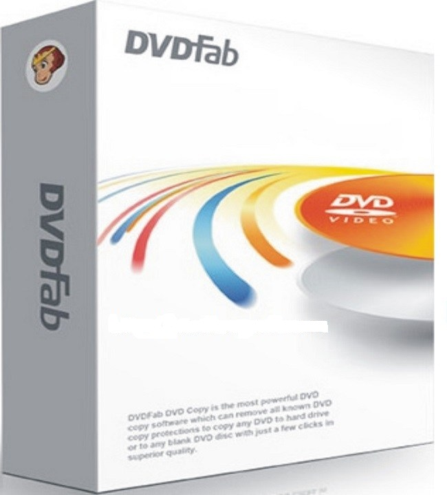 DVDFab 10.0.6.8 Crack plus Keygen [Latest] Mac + Wndows