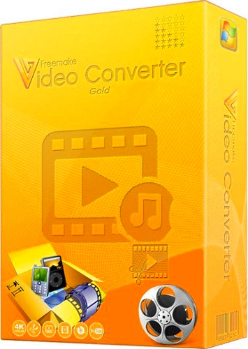 Freemake Video Converter Gold 4.1.10.29 Crack With Keys