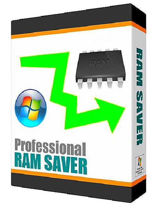 RAM Saver Professional 17.9 Crack + Serial Key 2017 Download