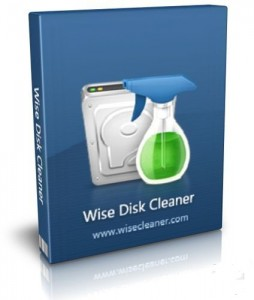 Wise Disk Cleaner 9.58.682 Portable Free Download [Cracked]