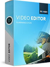 Movavi Video Editor 14.1.1 Crack Activation key Free [Mac + Win]