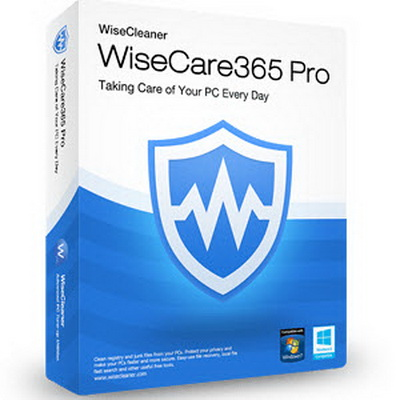 Wise Care 365 Pro 4.77 Build 460 Crack with License Key [Portable]