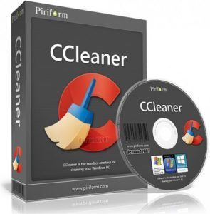 CCleaner Pro 5.38 Crack + License Key 2018 All Edition [Latest]