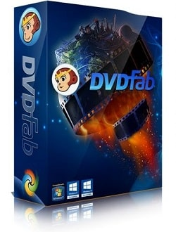 DVDFab 10.0.7.4 Crack With Keygen For Mac + Wndows [Latest]