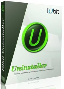 IObit Uninstaller Pro 7.2.0 Crack Full Version Download