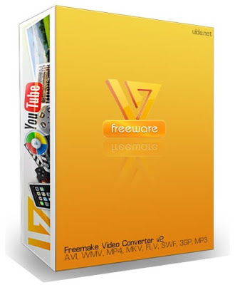 Freemake Video Converter Gold 4.1.10.31 Crack & Serial Number