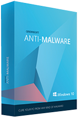 GridinSoft Anti-Malware 3.1.30 Crack & Serial Key Download