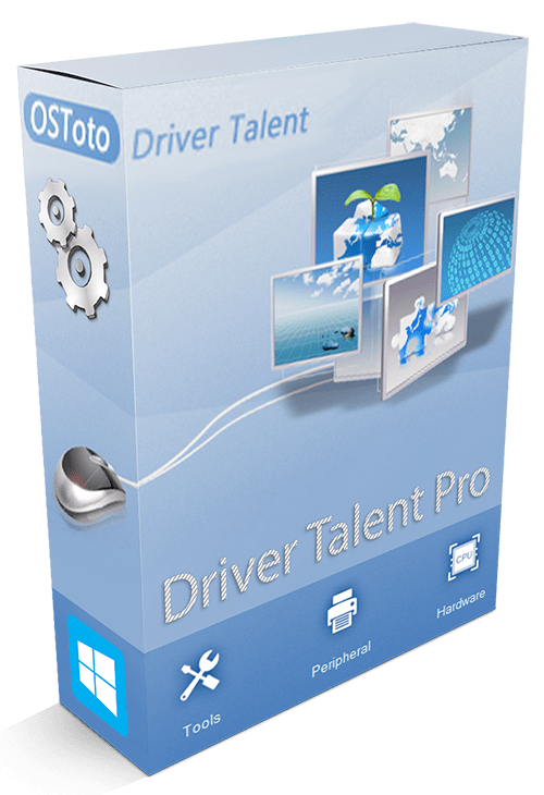 Driver Talent 6.5.63 Crack With Activation Code Free Here