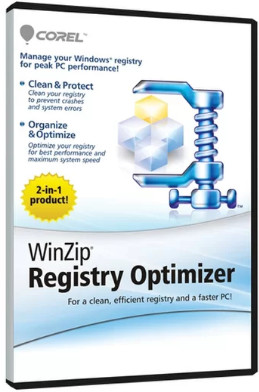 WinZip Registry Optimizer 4.18.1.4 Final Key Download Crack HERE!