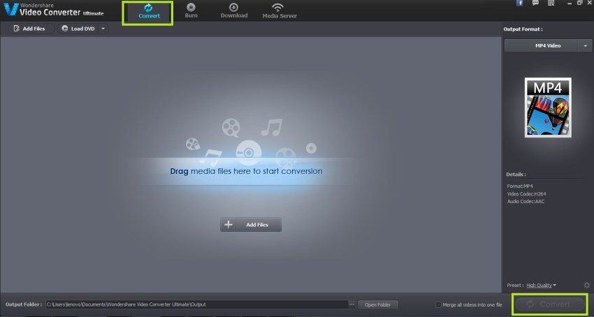 Wondershare Video Converter Ultimate 10.2.2.161 Crack Latest Here