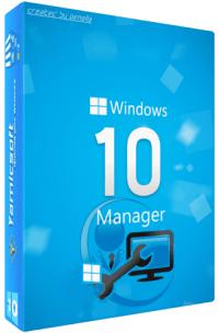 Yamicsoft Windows 10 Manager 2.2.2 Full Crack is Here!