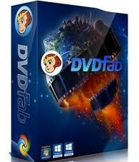 DVDFab 10.0.7.9 Crack Full Version Download [Serial Key]